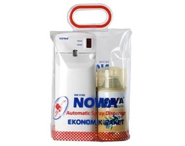 Nowa Eko Paket Makina + 1 Sprey 260 ml.