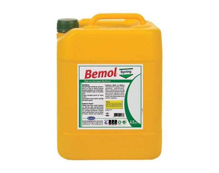 Bemol Spring - Çamaşır ve Oda Parfümü 5 kg.