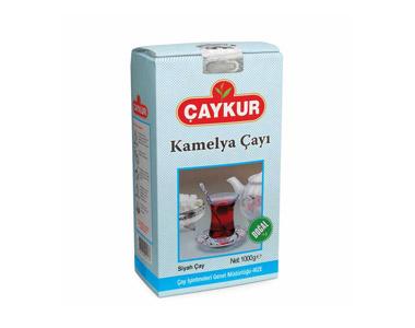 Çaykur Kamelya Çayı 1 kg