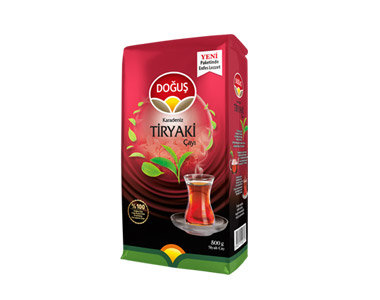 Doğuş Karadeniz Tiryaki Çay 1 kg