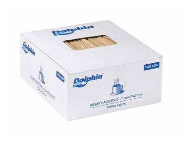 Tahta Karıştırıcı 1000´li Dolphin