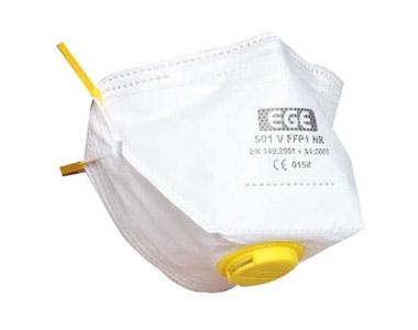 Ege 501 V FFP1 MR Toz Maskesi