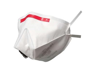 3M K113 Toz Maskesi FFP3 Katlanabilir Ventilli