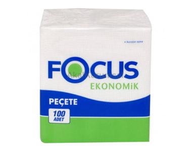Focus Servis Peçetesi (1 Koli-32 Plc)