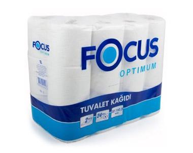 Focus Tuvalet Kağıdı 24´lü