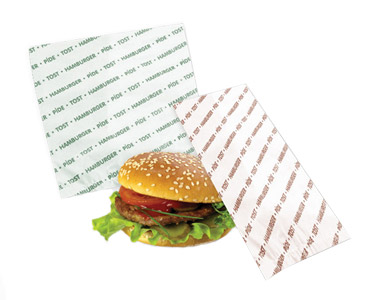 Hamburger Poşeti