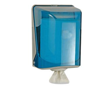 İçten Çekmeli Havlu Aparatı (Plastik)