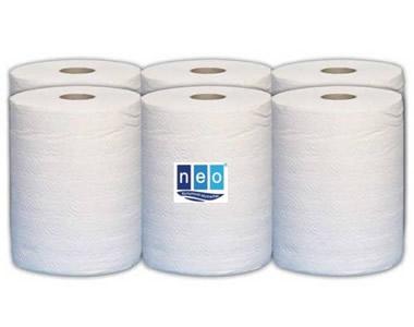 İçten Çekme Havlu Kağıt 6 Rulo - 4 kg.