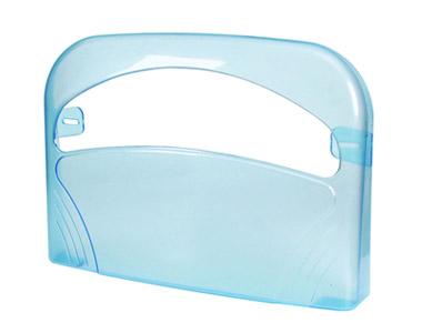Klozet Kapak Örtüsü Aparatı (Plastik)