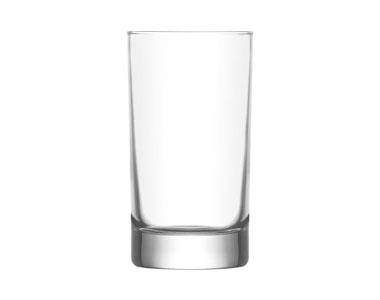 Lav Kahve Yanı Su Bardağı Ada