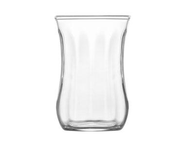 Lav Çay Bardağı Dem Optikli 6´lı