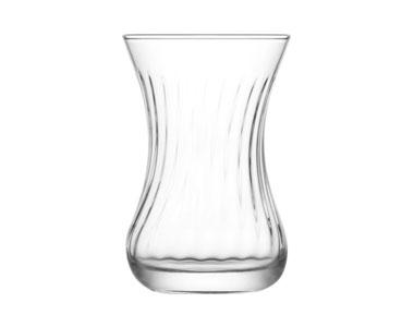 Lav Çay Bardağı Demet Optikli 6´lı