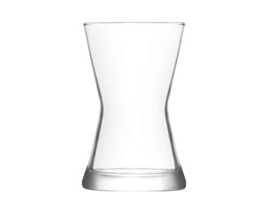 Lav Çay Bardağı Derin 6´lı