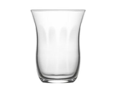 Lav Çay Bardağı Harman Optikli 6´lı