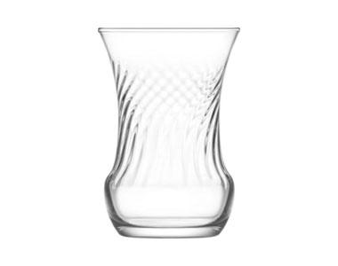 Lav Çay Bardağı İnci 6´lı