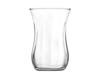 Lav Çay Bardağı Klasik Optikli 6´lı