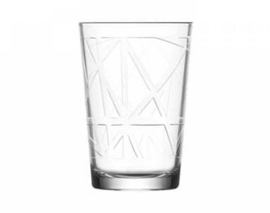 Lav Cam Su Bardağı Line 6´lı