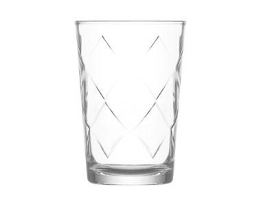 Lav Cam Su Bardağı Mevsim 6´lı