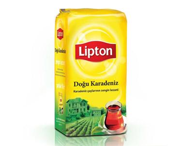 Lipton Doğu Karadeniz Siyah Çay 1 kg