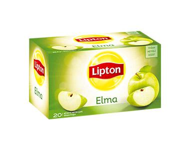 Lipton Elma Poşet Çay 20´li