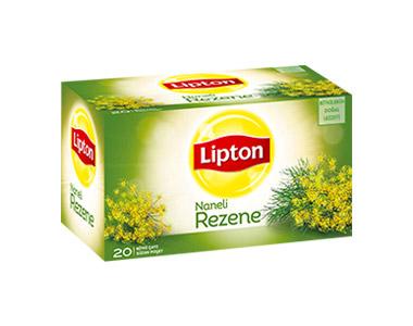 Lipton Rezene Poşet Çay 20´li