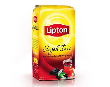 Lipton Siyah İnci Siyah Çay 1 kg