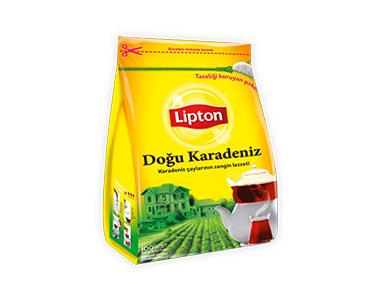 Lipton Doğu Karadeniz Demlik Poşey Çay 100´lü