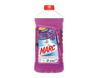 Marc Yüzey Temizleyici 2,5 Lt Çeşitleri