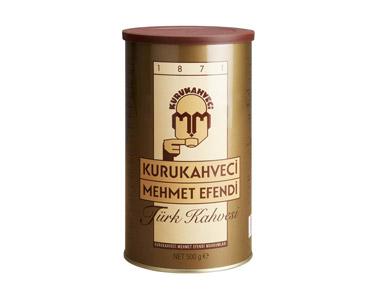 K.K. Mehmet Efendi Türk Kahvesi Kutu 500gr
