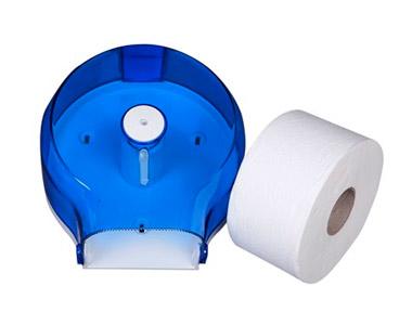 Mini Jumbo Tuvalet Kağıdı (Plastik)
