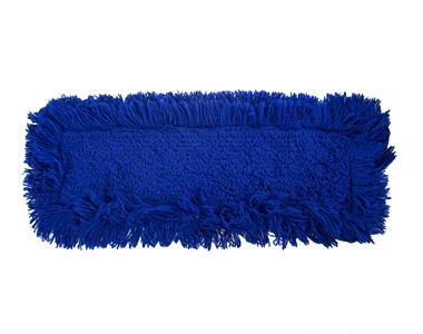 Orlon Mop (Mavi) 50 cm