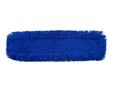 Orlon Mop (Mavi) 60 cm