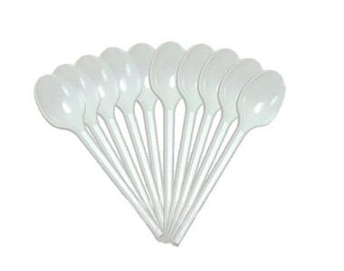 Plastik Kaşık (Eko.) 100´lü