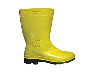 Sarı Çizme Gezer