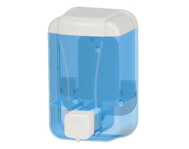 Sıvı Sabun Aparatı                      500 ml (Şeffaf)