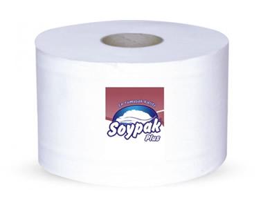Soypak Plus Mini İçten Çekme Tuvalet Kağıdı 5 kg.