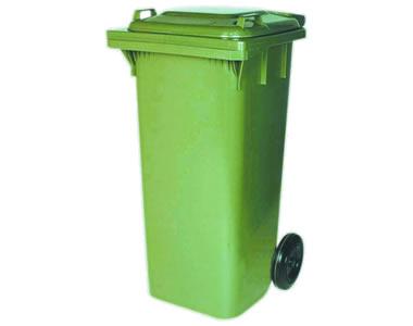 120 lt. Çöp Konteyneri