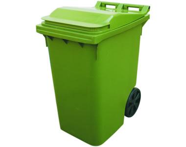 360 lt. Çöp Konteyneri