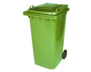 240 lt. Çöp Konteyneri