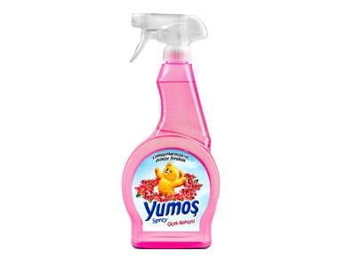 Yumoş Oda Parfümü 500 ml