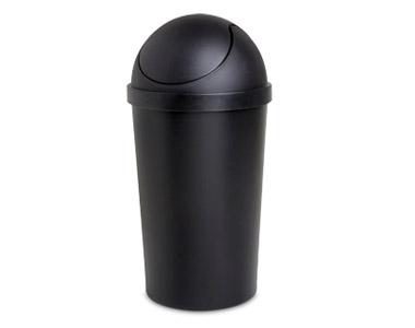 Çöp Kovası Sallanan Kapak Plastik Yuvarlak No:3
